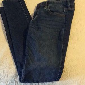 Hollister super skinny jeans 3 reg